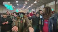 Нелегални партита във Франция и Испания, въпреки строгите мерки