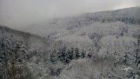 Спасители вадят тялото на загиналия турист в Стара планина