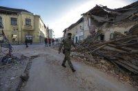 От първо лице: Българи в Загреб за земетресението