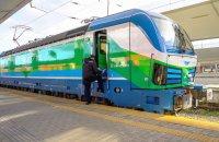 Новите локомотиви на БДЖ носят имена на български владетели