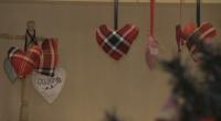 Деца от семейства на хора със специални нужди получиха неочакван коледен подарък