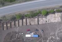 """Агенция """"Пътна инфраструктура"""" отпуска 5 милиона лева за археология по трасетата на големи пътни проекти"""