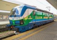 снимка 13 Новите локомотиви на БДЖ носят имена на български владетели