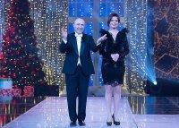 Само по БНТ: Най-големите звезди на България се събират в Новогодишната нощ