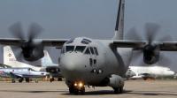 """Самолети """"Спартан"""" на ВВС ще доставят хуманитарна помощ от България за Хърватия"""