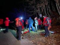 Планински спасители: Има спешна нужда от хеликоптери
