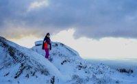 снимка 9 Витоша - любимо място за разходка и през зимата