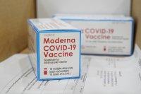 Дискусиите за ваксината на Модерна продължават