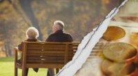 316,50 лв. става минималната пенсия от юли 2022 г.