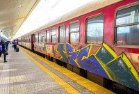 снимка 11 Новите локомотиви на БДЖ носят имена на български владетели