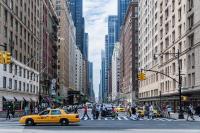 Първи случай в Ню Йорк на новия по-заразен щам на коронавирус