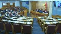 В Черна гора приеха поправки в спорен закон за вероизповеданията