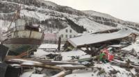 Десетки са в неизвестност заради свлачище в Норвегия