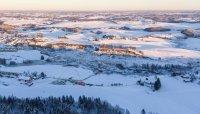 Седем са вече жертвите на свлачището в Норвегия