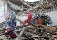 Хърватия задейства програмата за спешна помощ към ЕС