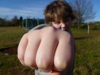 Агресията в анимациите учи децата на грешни уроци