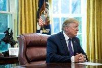 Скандален запис: Притискал ли е Тръмп щатски секретар да намери 12 000 гласа за обрат в изборите?