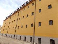 Лишените от свобода в Софийския затвор ще посрещнат 2021 г. в ремонтирана сграда