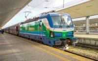 снимка 9 Новите локомотиви на БДЖ носят имена на български владетели