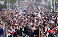 Събитията на 2020: Промени в конституцията в Русия, безпрецедентни протести в Беларус