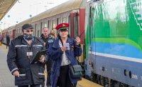 снимка 3 Новите локомотиви на БДЖ носят имена на български владетели