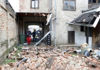 Изследвания прогнозират по-тежки последствия след земетресението в Хърватия