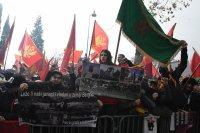 Протест в Черна гора заради закон за църковната собственост