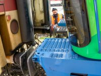 снимка 12 Новите локомотиви на БДЖ носят имена на български владетели