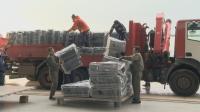 България помага на пострадалите в Хърватия по суша и вода (ОБОБЩЕНИЕ)