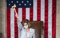Преизбраха Нанси Пелоси за председател на Камарата на представителите в САЩ