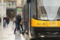 Глоби в градския транспорт: Контрольорите в София вече не продават билети