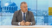 Александър Андреев, ЦИК: С подвижна кутия ще се гласува, само ако се промени законът