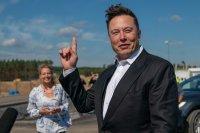 Илон Мъск вече е най-богатият мъж в света