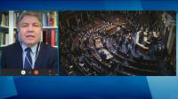 Проф. Асен Асенов: Силите на реда във Вашингтон се забавиха