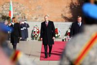 Президент и управляващи влязоха в спор за датата на изборите