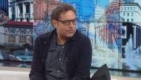 Теодор Ушев след признанието: Трябва да правя десет пъти по-добри филми оттук нататък