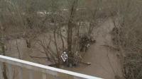 Над 20 наводнени къщи в село Ярджиловци