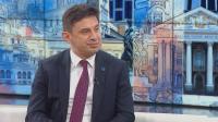 За ДПС властта не е цел, казва Халил Летифов