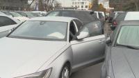 Спад на вноса и продажбата на автомобили заради пандемията