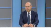 Веселин Тодоров: Машините за парламентарния вот вече са поръчани