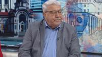Спас Гърневски: ГЕРБ е готов да се яви на изборите, когато и да са те, дори днес следобед