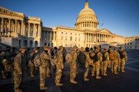 Извънредно положение във Вашингтон, очакват мащабни протести около клетвата на Байдън