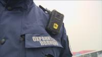Полицаи ще заснемат с камери на ревера всеки проверяван гражданин
