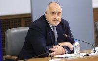 Борисов: Нечистоплътно е да искаш медицинските лица да дадат прогноза за 28 март