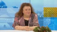 Проф. Радостина Александрова: Няма данни за продължителността на имунитета, който изгражда ваксината