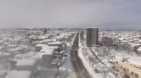 Снежни бури в Япония: Десетки домакинства останаха без електричество