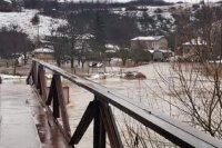 Обявяват частично бедствено положение в Пернишко заради наводнения