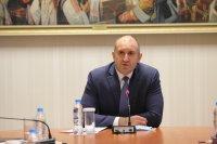 Румен Радев призова за висока избирателна активност и легитимен парламент