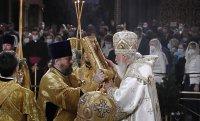 Коледа по стар стил празнуват част от християните по света