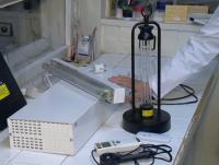 Как да използваме безопасно UV лампите за дезинфекция